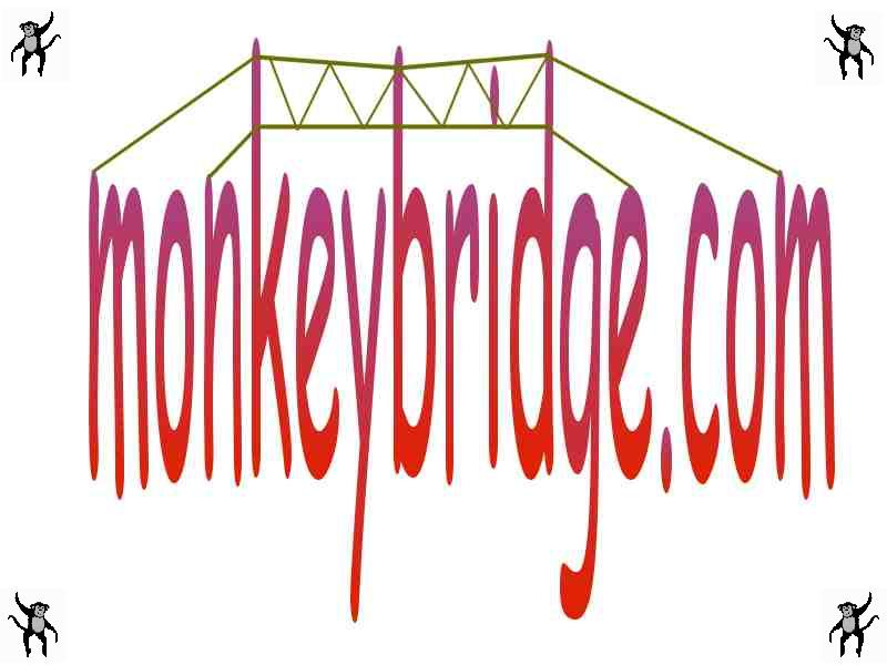 www.monkeybridge.com